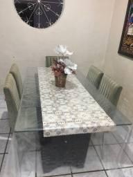 Mesa de jantar + buffet