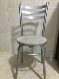 Cadeiras conjunto 04