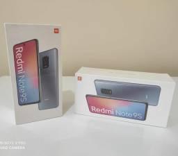 Redmi Note 9S 9 8