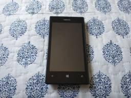 Vendo Nokia Lumia 520 para retirada de peças
