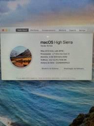 iMac late 2013