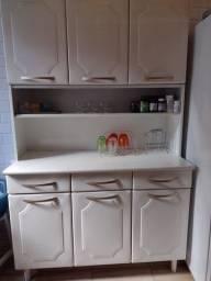 Armário de cozinha Itatiaia usado