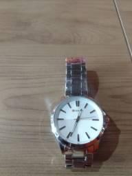 Curren relógio masculino,novo