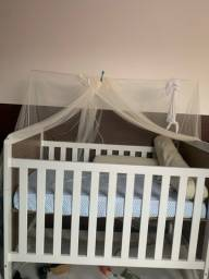 Vendo conj quarto de bebê