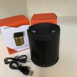 Caixa De Som POTENTE Bluetooth BATERIA 14h a 24h<br>