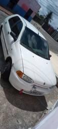 Palio 1.0 2002 com ar ! Carro primeira funcionado Tudo