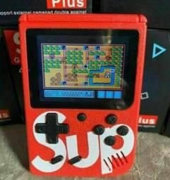 Games 400 Jogos na Memória - Mario