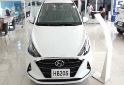 Hyundai Hb20s Evolution 1.0 Turbo Automático