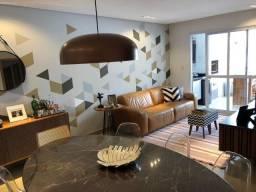Apartamento 116 m² - 3 dormitórios sendo 1 suíte Bairro Cidade Alta - Piracicaba SP