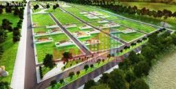 Vende-se terreno no Loteamento Villa Jardim - KM IMÓVEIS