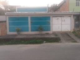 Casa com 2 dormitórios à venda em Queimados - Queimados/RJ