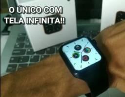 Relógio de Tela Infinita W26 (7 Watch) - Não Perca Essa Oportunidade! Frete Grátis!