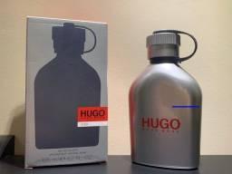perfume hugo boss iced 125/90ml DESAPEGO
