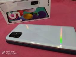 Vendo  Samsung A 51  128 g