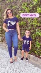 Kit mãe e filho