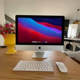 Apple iMac 4k 2015 com SSD (leia o anúncio)