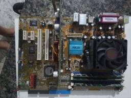 Imperdível Kit AMD