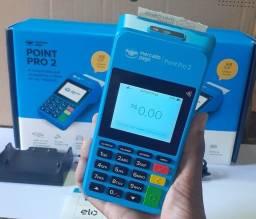 Maquininha de cartão Mercado Pago Pro2