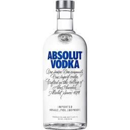 Vodka Sueca Absolut Original
