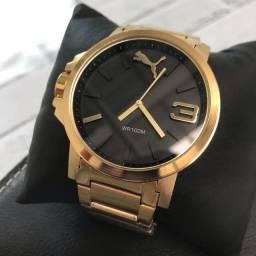 Relógios de qualidade puma