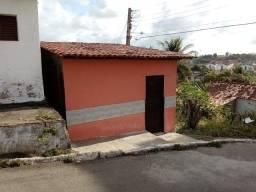 Casa pequena com terreno 6x21
