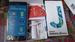 Celular J2 Prime Novo