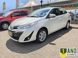 Toyota YARIS XL Sedan 1.5 16V