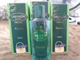 Lavanda Classic Kanitz 500ml