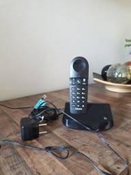 Vende-se aparelho de telefone sem fio