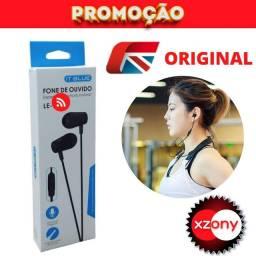 Fone De Ouvido Itblue Le-0221 Som Super Premium HD