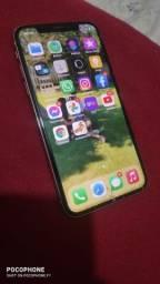 IPHONE X 64GB Trincado