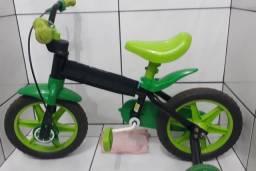 Vendo bike aro 12