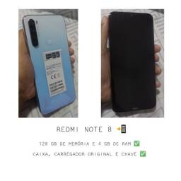 Redmi note 8      128 GB