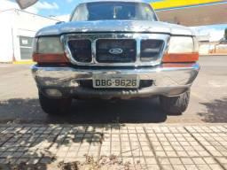 Ford Ranger Cabine Dupla diesel 4x4
