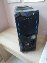 Desktop Monstro PC Gamer INTEL (12X sem juros)