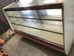 Balcão de pão Semi Novo    Cai mais o preço