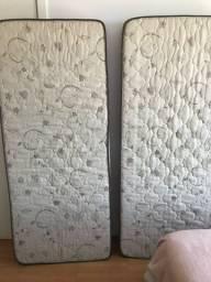 2 Colchões Solteiro por R$ 400