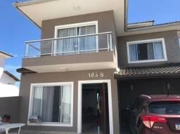 Vale dos Cristais - Linda casa c/ 03 suites e área lazer completa