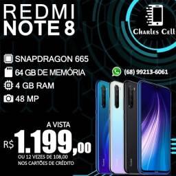 Xiaomi em promoção no charles Cell