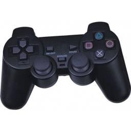 Controle Playstation 2 Dualshock Com Fio