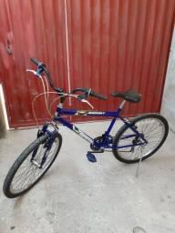 Bike sami aro 26