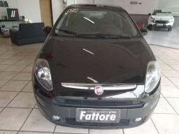 Fiat / Punto Attractive 1.4