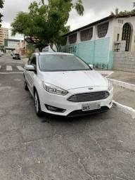 Focus Ford Titanium 2.0 2016