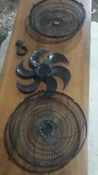 Peças ventilador ventisol