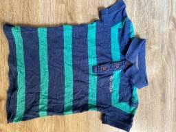 Camiseta calvin Klein usada
