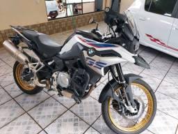 Bmw gs f850 rallye Premium