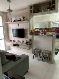 Apartamento para Venda em Rio de Janeiro, Anil, 3 dormitórios, 1 suíte, 2 banheiros, 1 vag