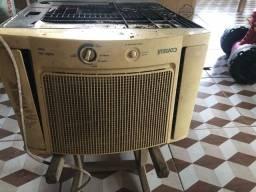 Ar condicionado usado
