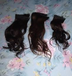 Mega Hair.