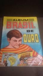 Album brasil de ouro